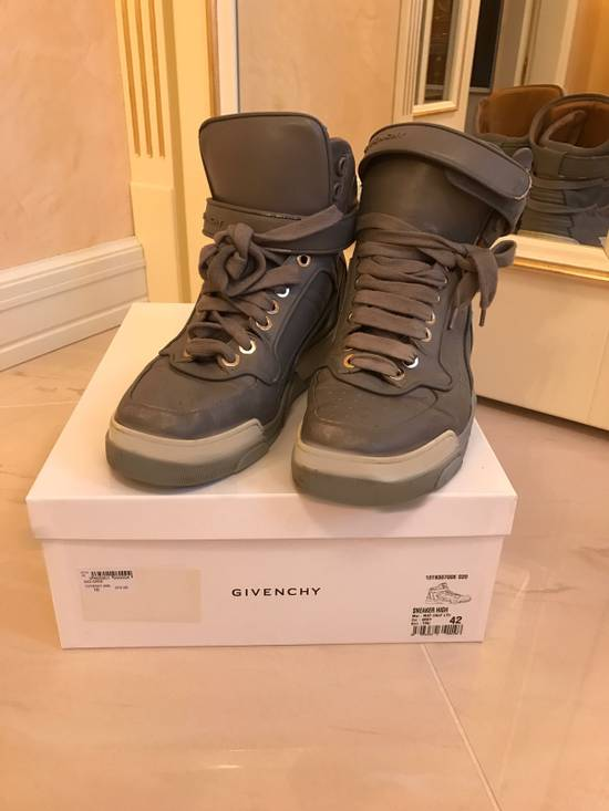 Givenchy Tyson Hi-Top Sneakers In 42 Size US 9.5 / EU 42-43