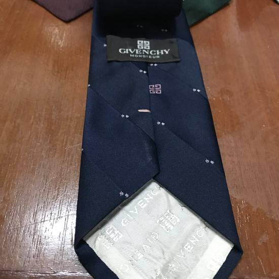 Balmain Bundle item - 9 in 1 Luxury Designer Tie Size ONE SIZE - 3