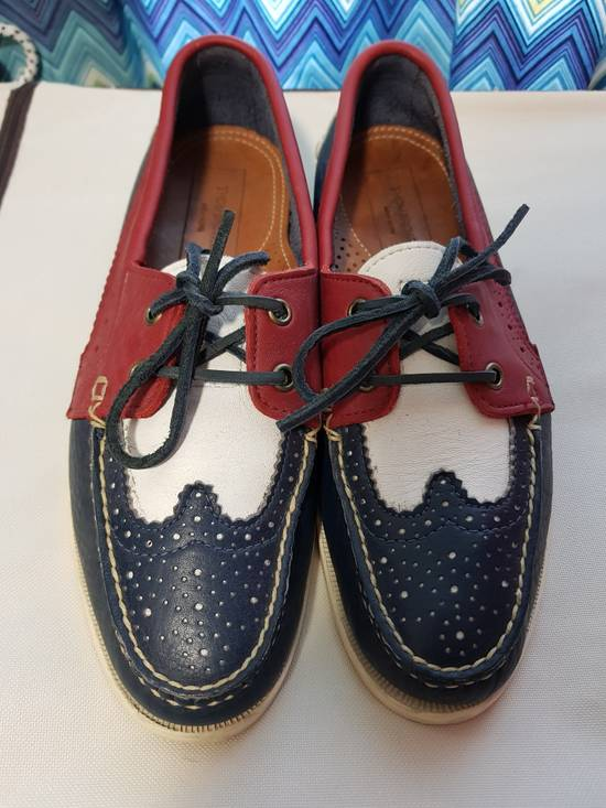 Thom Browne Wing Tip Loafer Size US 8 / EU 41