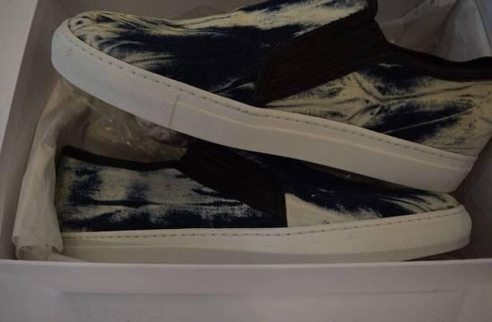 Balmain Balmain Authentic $740 White Sneakers Size 9 Brand New Size US 9 / EU 42