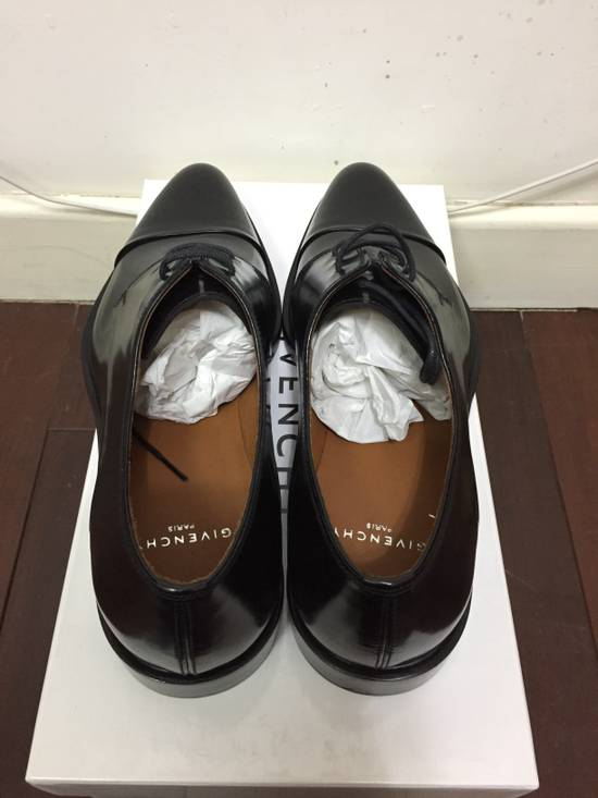 Givenchy givenchy classic leather shoes Size US 7 / EU 40 - 1