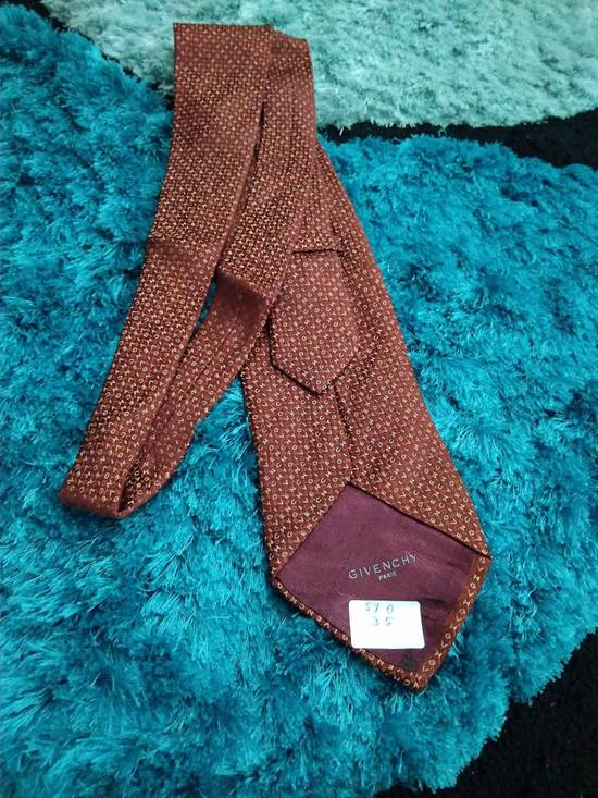 Givenchy giVENCHY SILk ties MADE IN ITALY accessorie Size ONE SIZE - 5