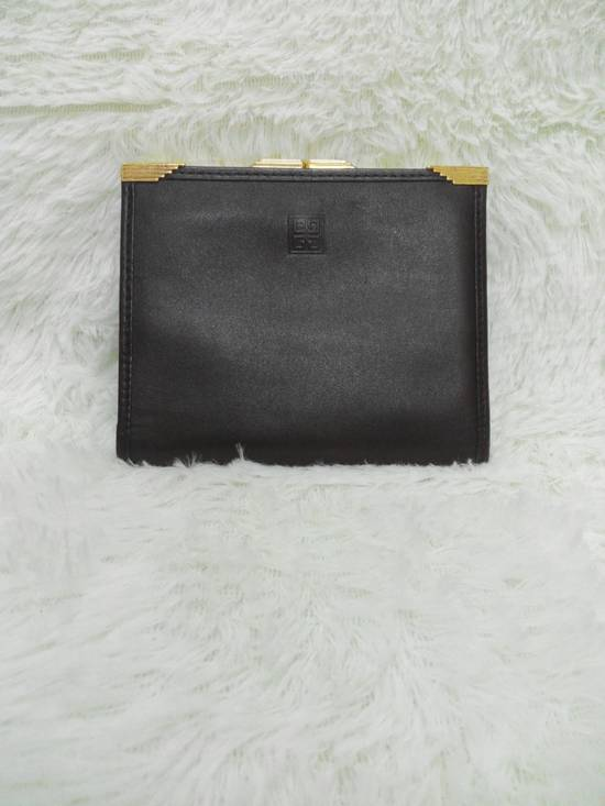 Givenchy GIVENCHY WALLET Size ONE SIZE
