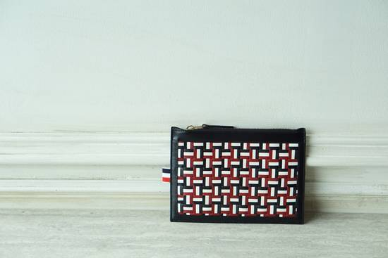 Thom Browne Clutch Size ONE SIZE - 12