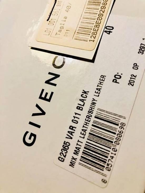 Givenchy Givenchy by Riccardo Tisci - Tyson , 2012 OG , sz40 Size US 7 / EU 40 - 2