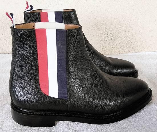 Thom Browne THOM BROWNE CHELSEA BOOTS Size US 9 / EU 42 - 2