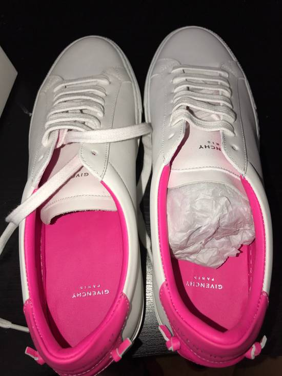 Givenchy Donna Givenchy Sneakers Size US 10 / EU 43 - 4