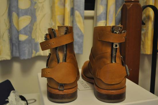 Balmain Buckle Boots Size US 9 / EU 42 - 3