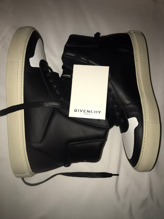 Givenchy GIVENCHY URBAN KNOTS HIGH BLACK Size US 9 / EU 42
