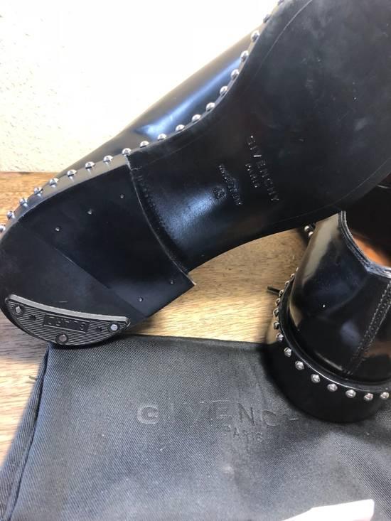 Givenchy Studded Givenchy Dress Shoes Size US 10.5 / EU 43-44 - 4