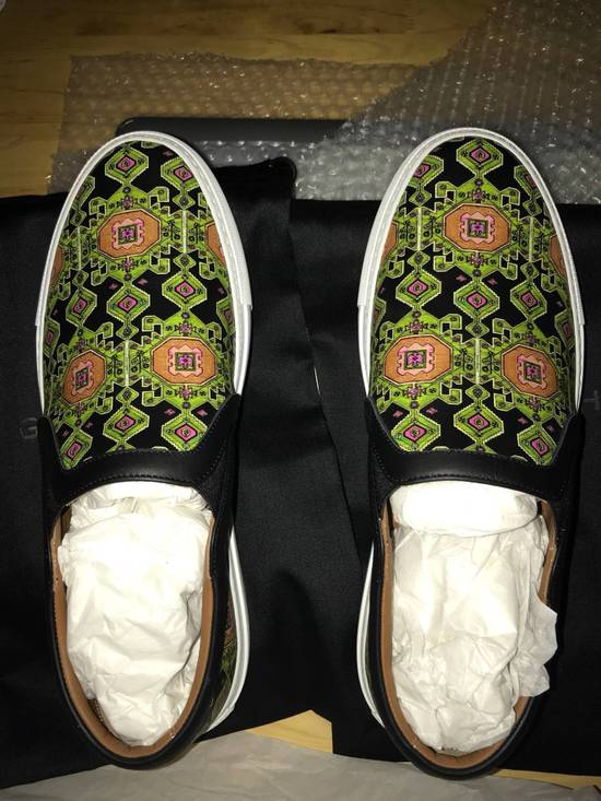 Givenchy Final Drop! Givenchy Leather Slip-On Sneaker Size US 7 / EU 40
