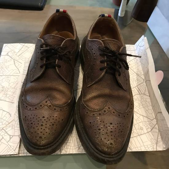 Thom Browne Thom browne Classic Brogue Shoes Size US 9.5 / EU 42-43 - 1