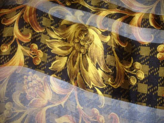 Givenchy combo 3 givenchy scarf/shawl,100% silk Size ONE SIZE - 10