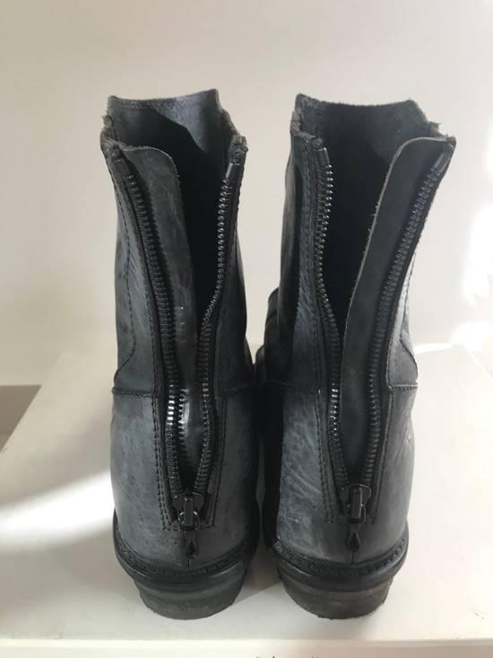 Julius AW13 haze raise heel boots Size US 10 / EU 43 - 7