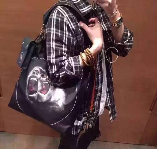 Givenchy Givenchy Monkey Brother Bag Size ONE SIZE - 2