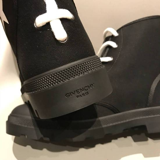 Givenchy Authentic GIVENCHY boots size 44 BNWT Size US 11 / EU 44 - 9
