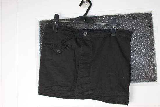 Julius 11ss runway denim skirt Size ONE SIZE - 1