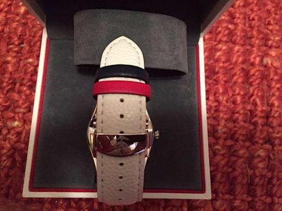 Thom Browne White Wrist Watch RARE NEW Size ONE SIZE - 11