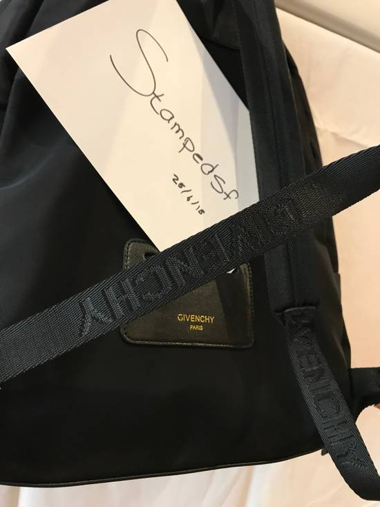 Givenchy Givenchy Paris Logo Bag Size ONE SIZE - 3