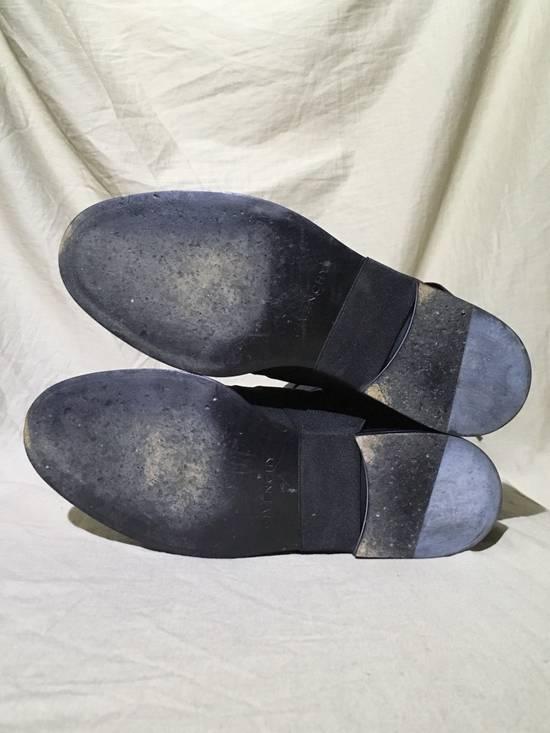 Givenchy FW09 BONDAGE BOOTS Size US 9 / EU 42 - 6