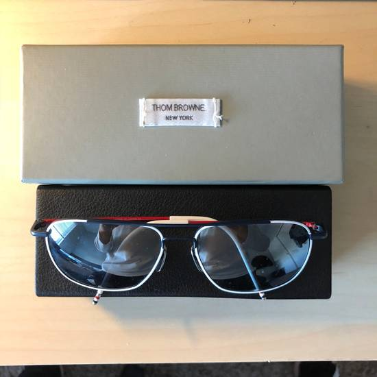 Thom Browne Thom Browne Sunglasses Size ONE SIZE