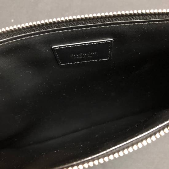 Givenchy 3 Star Leather Pouch Bag Size ONE SIZE - 4
