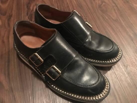 Givenchy leather shoes Size US 9 / EU 42