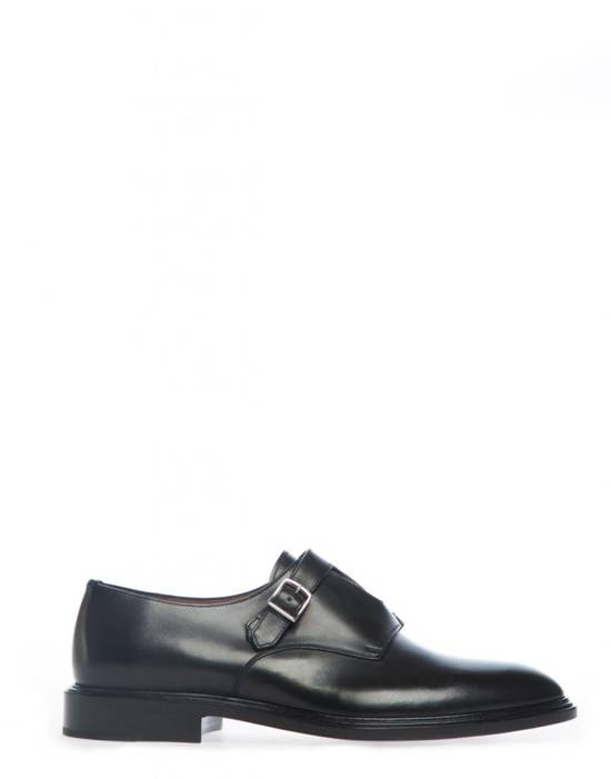 Givenchy Double Buckle Monk Strap Shoes (Size - 42) Size US 9 / EU 42 - 1