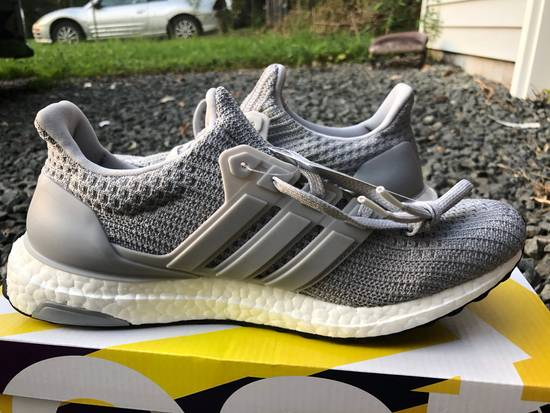 low priced d4671 bfc41 Ultra Boost 4.0 Grey Two