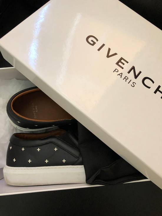 Givenchy Low top Skate Sneaker Size US 7 / EU 40 - 6