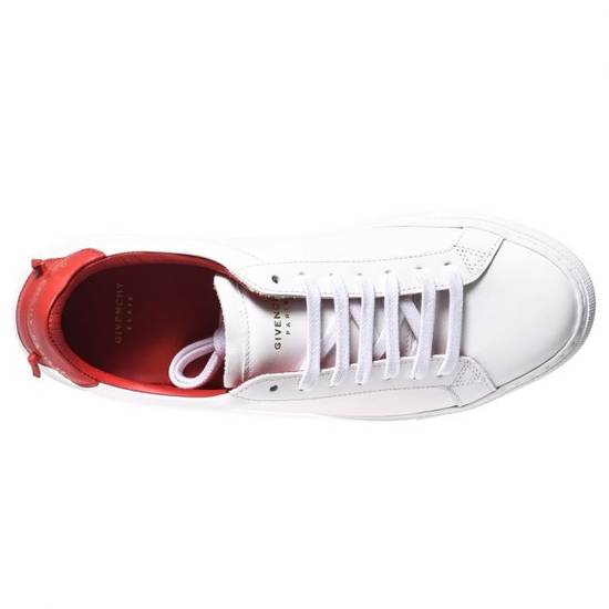 Givenchy LOW SNEAKERS IN LEATHER Size US 11 / EU 44 - 4