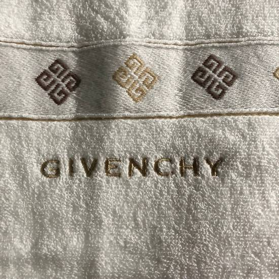 Givenchy Towel Set Size ONE SIZE - 2