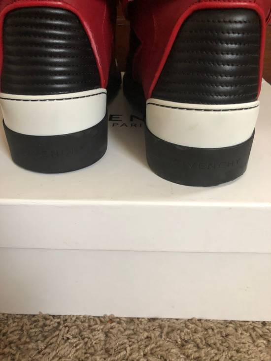 Givenchy Givenchy Tyson red Size US 9.5 / EU 42-43 - 3