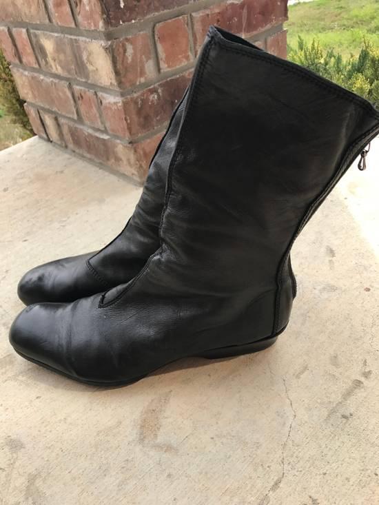 Julius Skinny Boots, 317FWM8, Black Size US 9 / EU 42