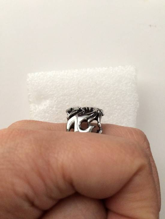 Jw Dragon Ring - size 8.25 Size ONE SIZE - 3