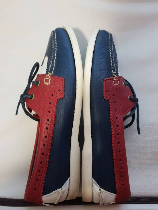 Thom Browne Wing Tip Loafer Size US 8 / EU 41 - 3