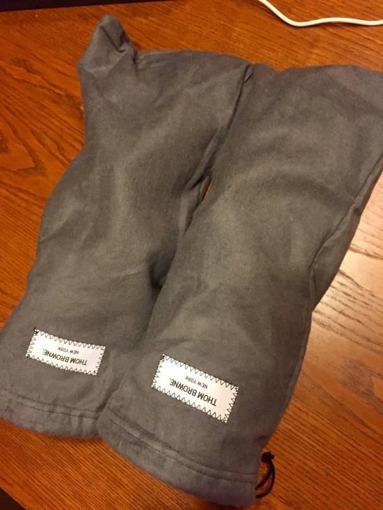 Thom Browne *Brand New* Black Leather Brogues Size US 8 / EU 41 - 4