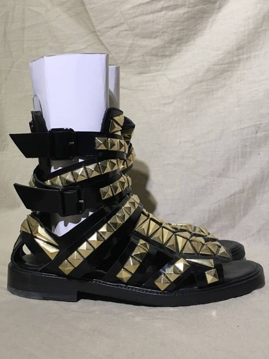 Givenchy SS10 GLADIATOR SANDALS Size US 9 / EU 42 - 8