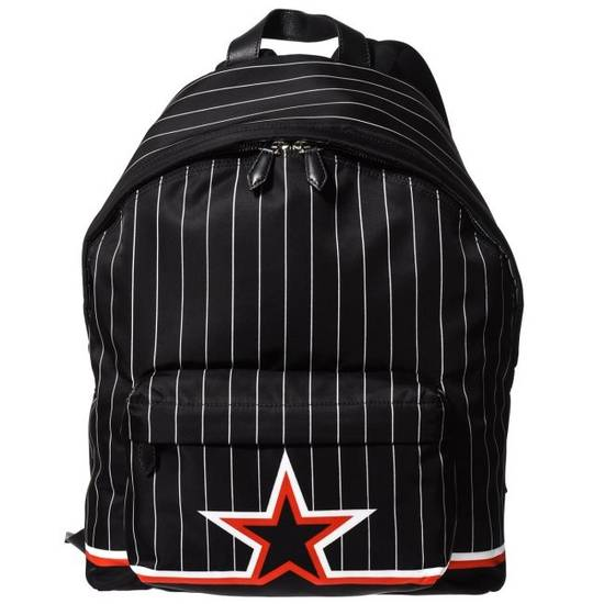 Givenchy Star Backpack Size ONE SIZE