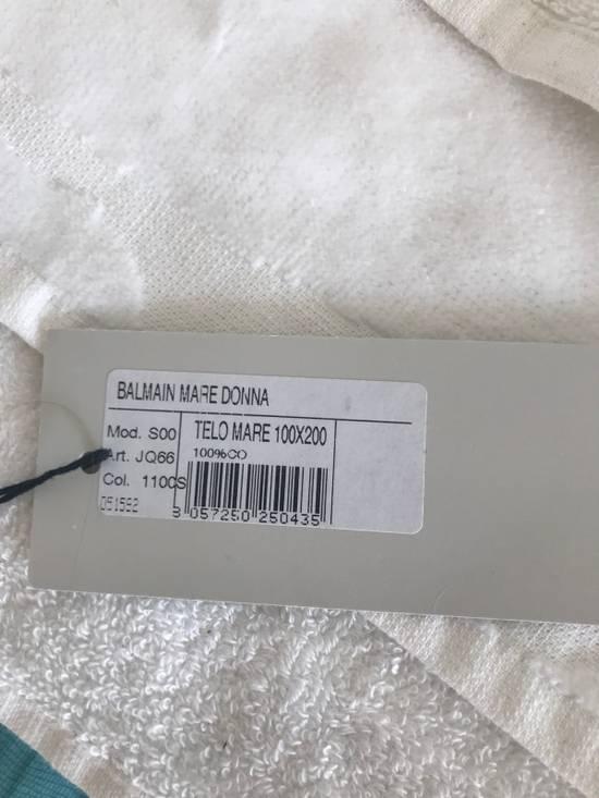 Balmain Beach Towel 100x200cm Size ONE SIZE - 1