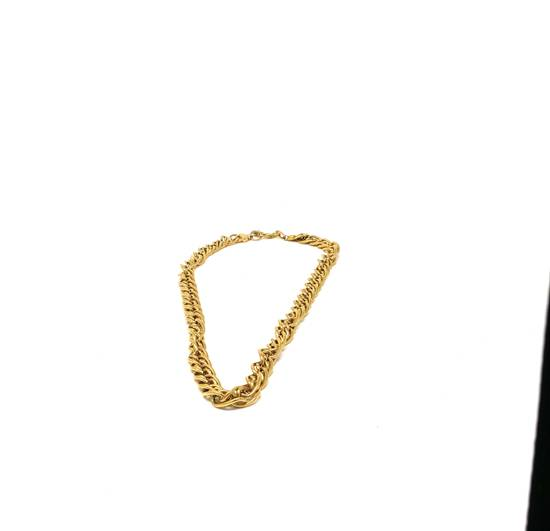 "Givenchy 24"" Gold plated necklace Size ONE SIZE - 8"
