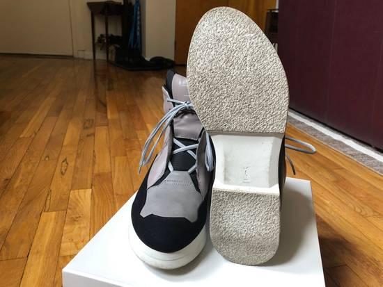 Julius High Top Sneakers Size US 12 / EU 45 - 9