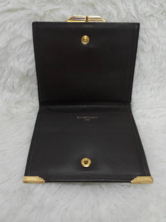 Givenchy GIVENCHY WALLET Size ONE SIZE - 2