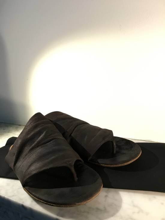 Marsell Bolla Sandal Size US 10.5 / EU 43-44 - 3