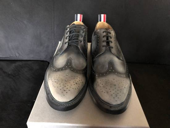 Thom Browne Thom Browne's distressed longwing brogues size 10 US / 44.5 europe Size US 10 / EU 43 - 4