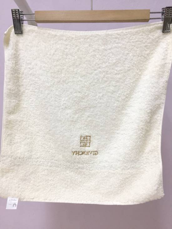 Givenchy Final Drop🔥Face Towel Givenchy Paris Size ONE SIZE - 5