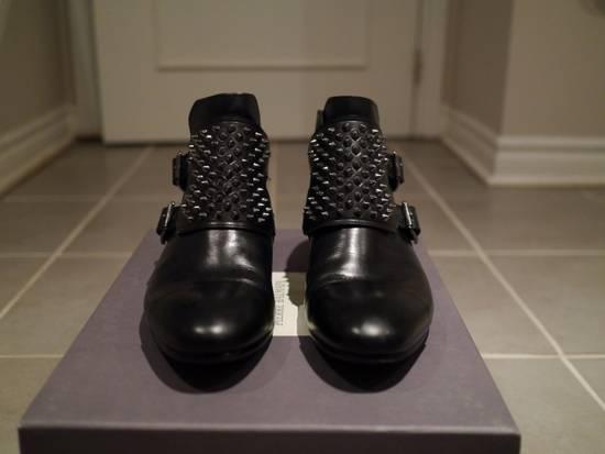 Balmain Pierre Balmain Studded boot Size US 8.5 / EU 41-42 - 1