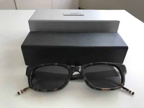 Thom Browne Thom Browne Sunglasses Size ONE SIZE - 3