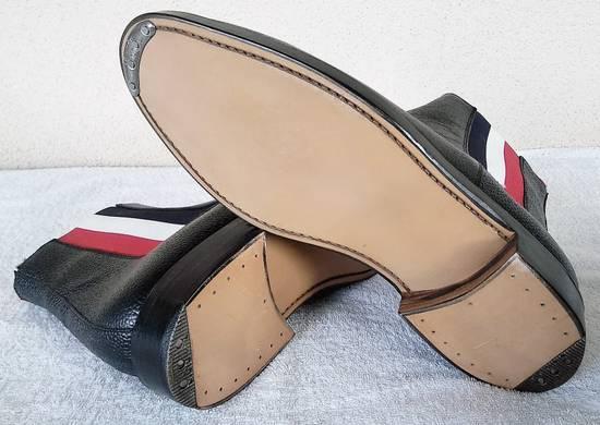 Thom Browne THOM BROWNE CHELSEA BOOTS Size US 9 / EU 42 - 8