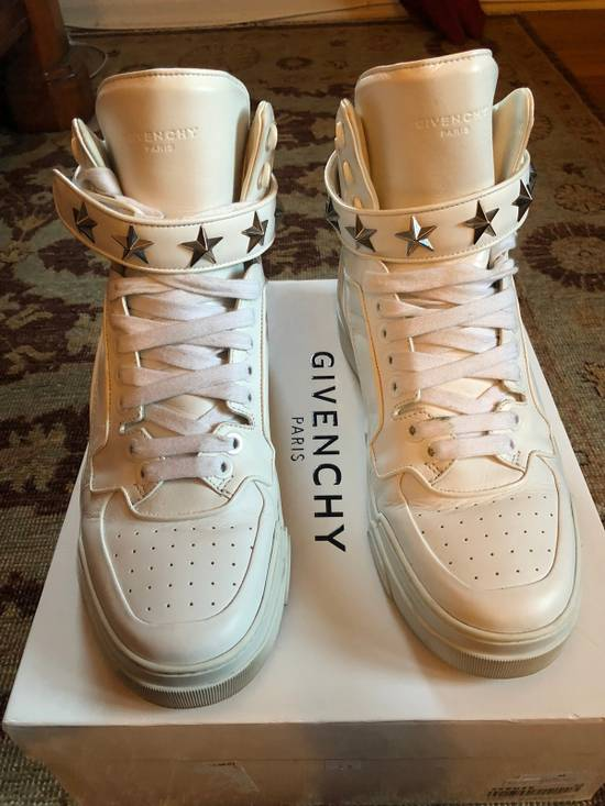 Givenchy Tyson High Tops Size US 12 / EU 45 - 2